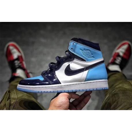 sneakers air jordan 1 femme
