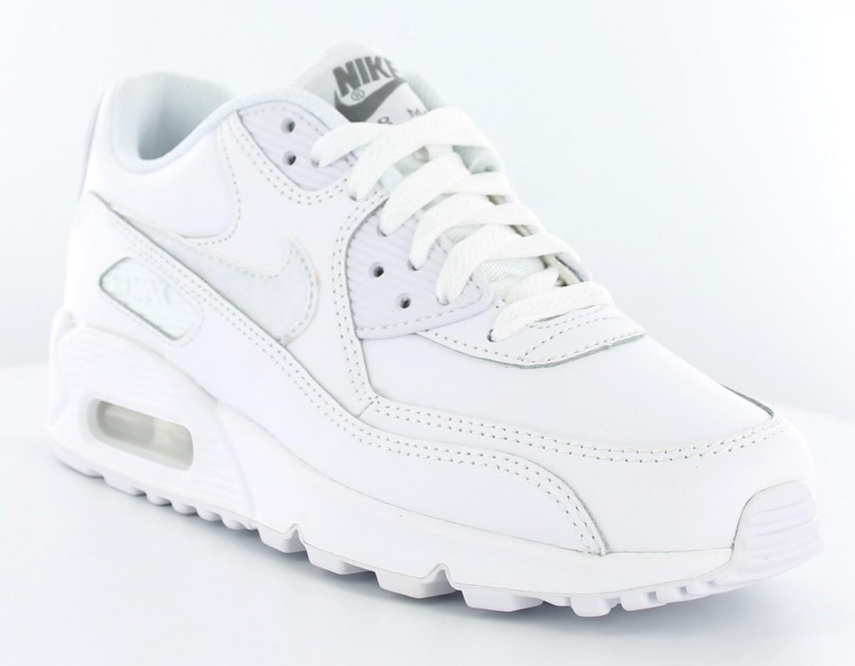 Nike Air Max 90 Blanche Pas Cher,Air max 90 blanc Achat Vente pas cher