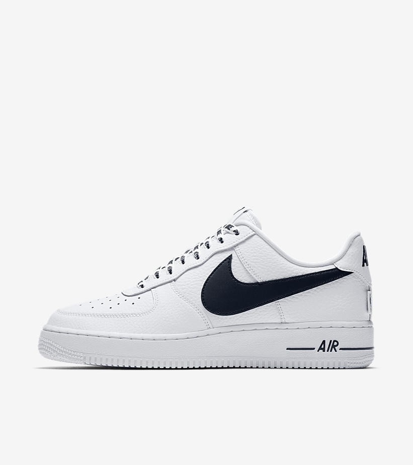 air force 1 homme blanche