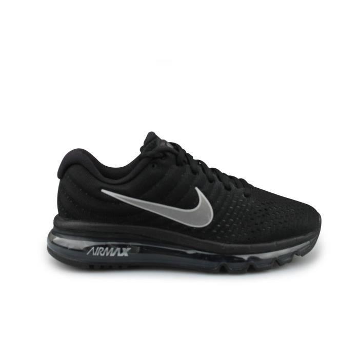 air max 2017 noir femme,Nike Air Max 2017 noire femme Chaussures Baskets femme Chausport