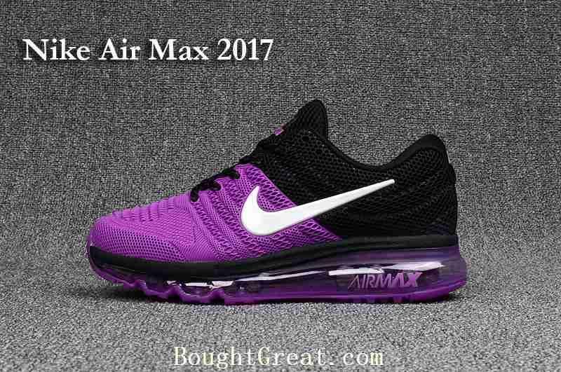 air max violette femme