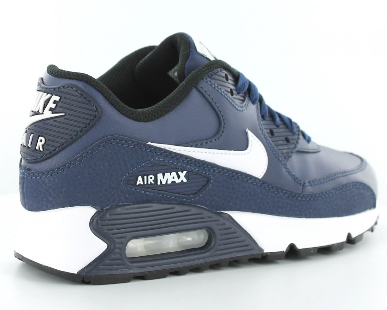 air max 90 homme bleu marine