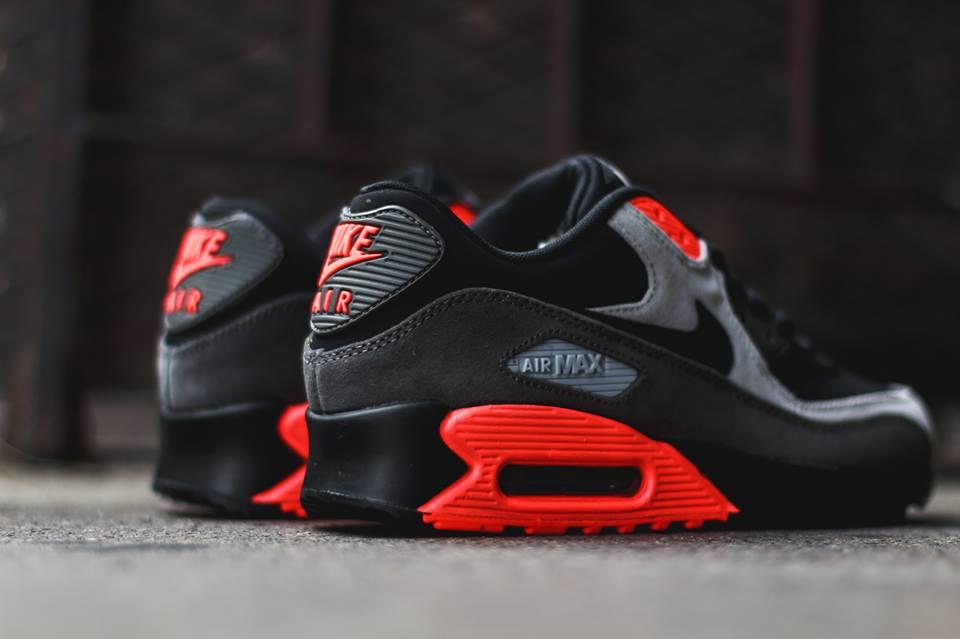 sneakers nike homme cuir