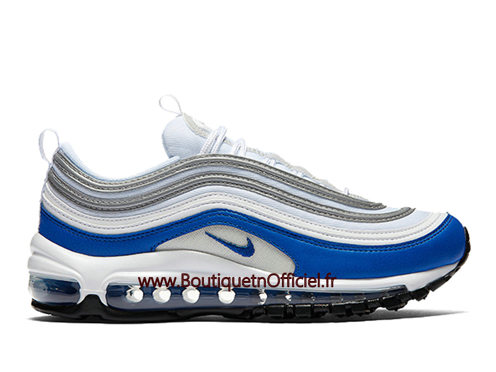air max femme prix bleu blanc,Officiel Nike Wmns Air Max 97 Chaussures Nike Prix Pas Cher Pour