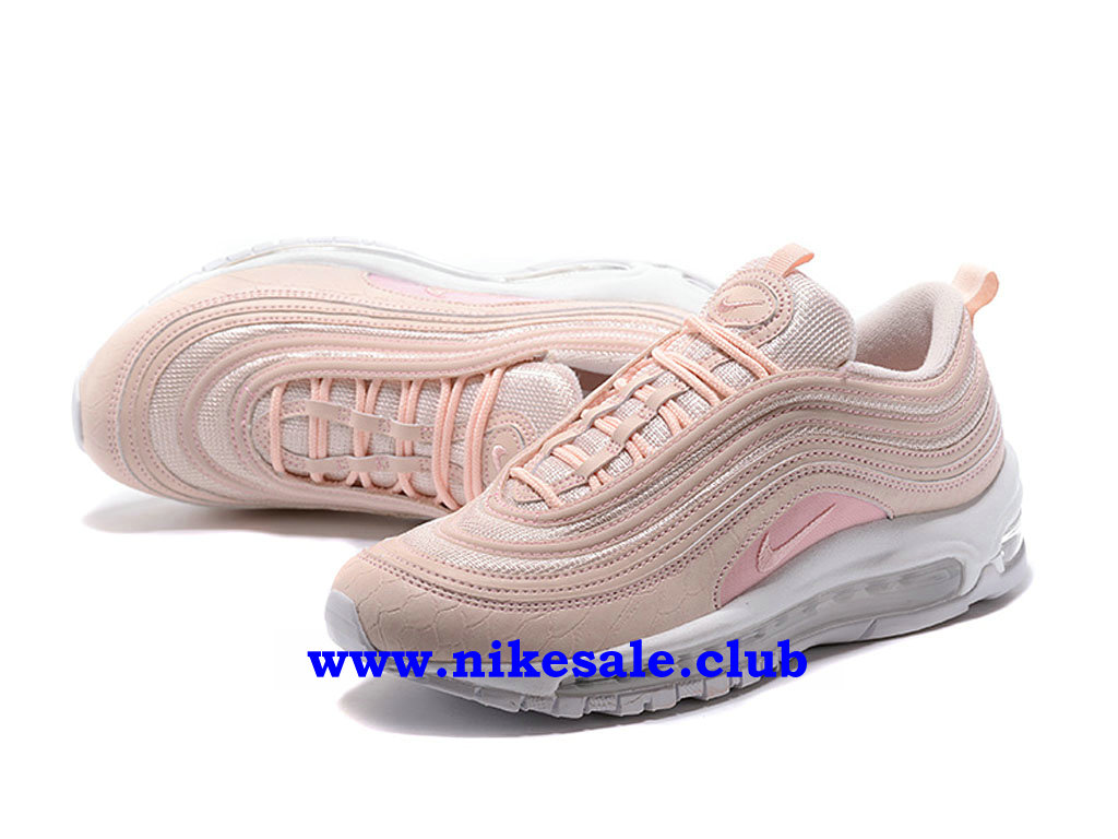 chaussure nike aire max 97 fille