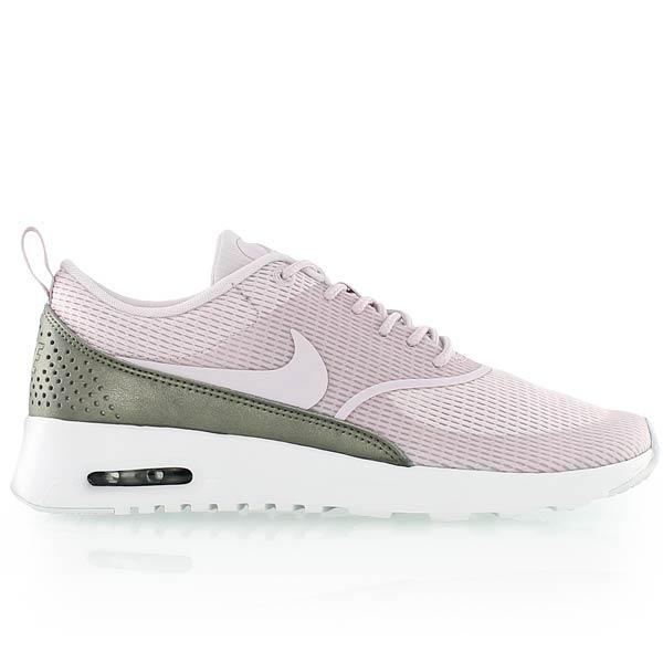 Nike Air Max Thea W grise Chaussures Baskets femme Chausport