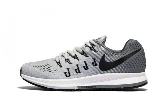 air zoom pegasus 33 homme gris et noir,Nike Air Zoom Pegasus 33 M homme Gris argent pas cher