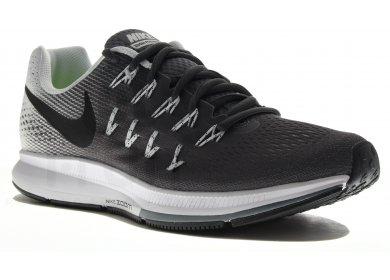 air zoom pegasus 33 soldes,Nike Air Zoom Pegasus 33 W femme Gris argent pas cher