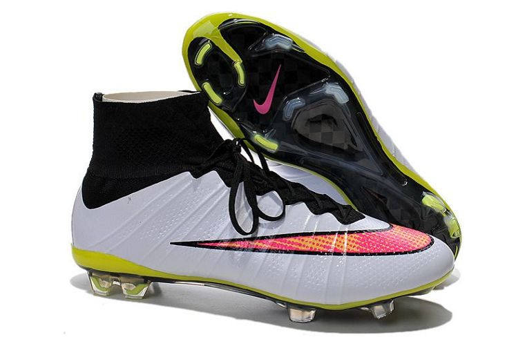 chaussure football nike femme