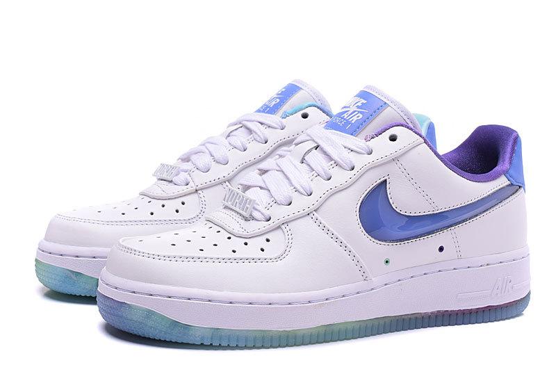 air force 1 femme bleu nike