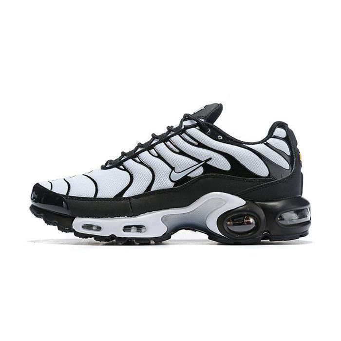 homme air max plus tn noir et blanche,Nike Air Max Plus TN SE Chaussures Basketball 2019 Pas Cher Pour