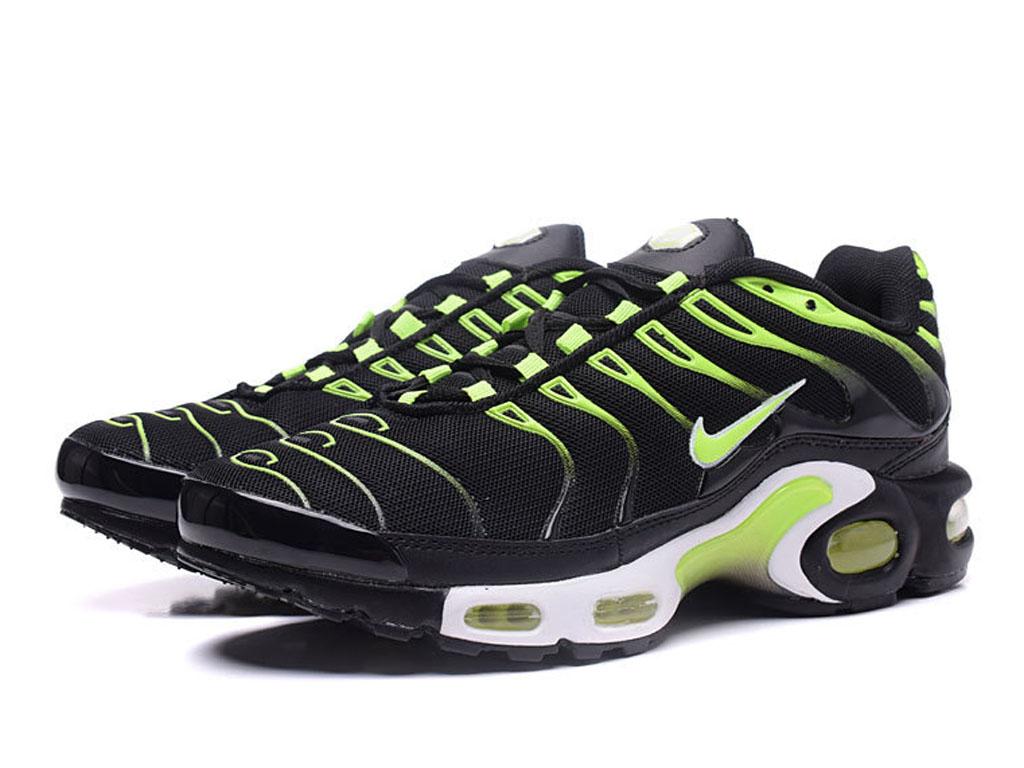 homme air max plus tn noir et verte,Nike Air Max Plus TN SE Chaussures Basketball 2019 Pas Cher Pour
