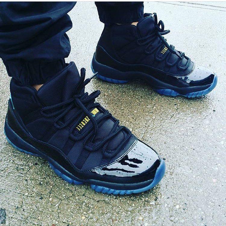 Air Jordan 11 Gamma Blue Release date Air Jordan XI Gamma Blue
