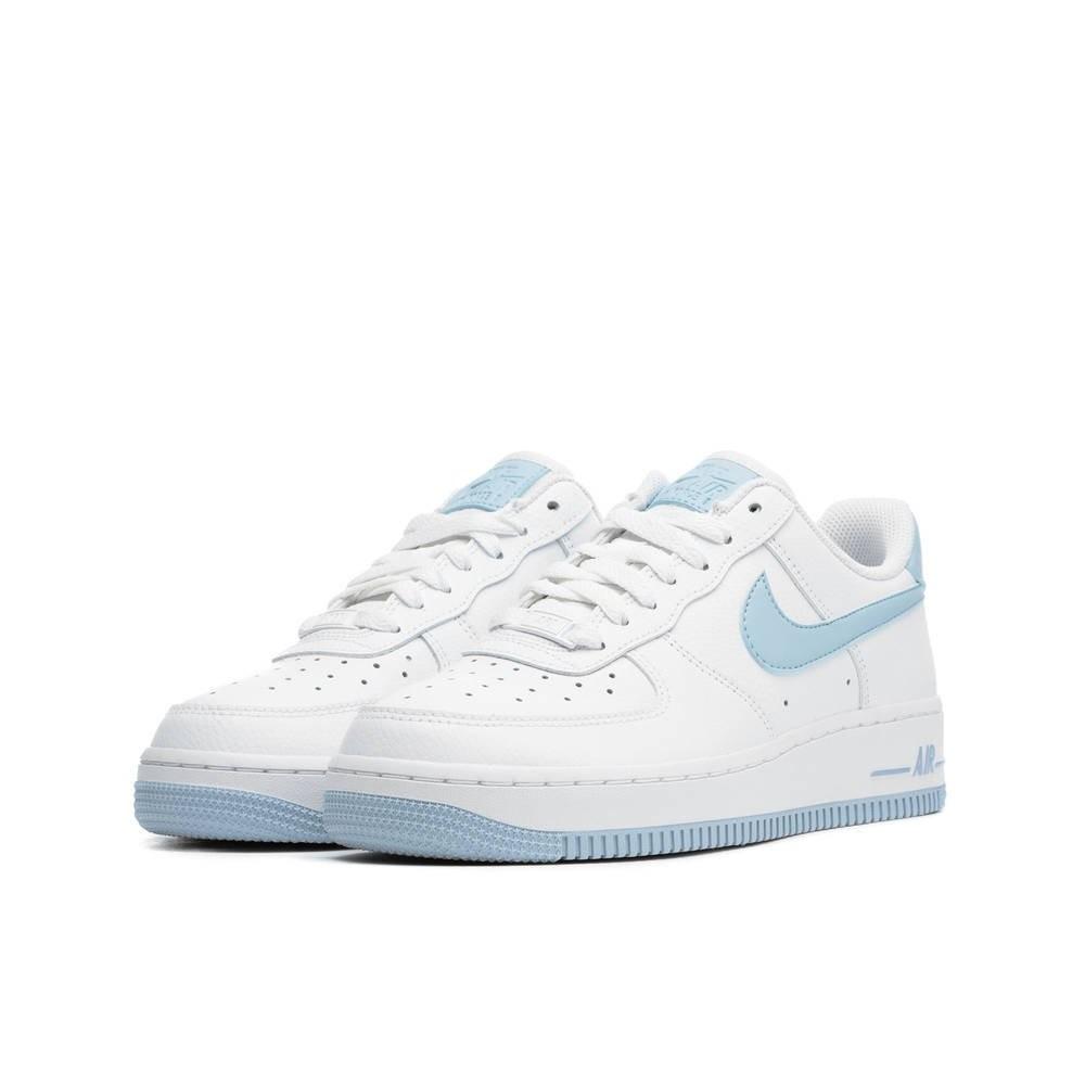 nike air force 1 femme bleu blanc,Nike Air Force 1'07 ...