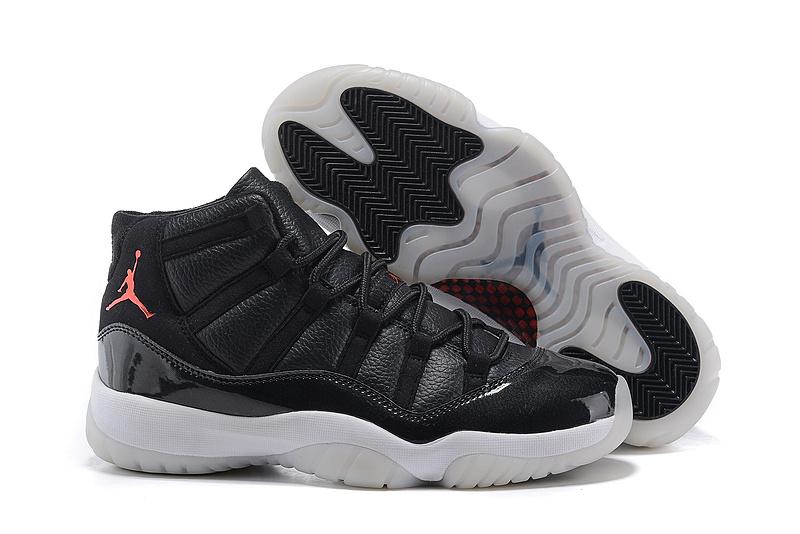 nike air jordan 11 retro pas cher,Acheter Chaussure Femme Air Jordan 11 Retro Noir Blanc Violet Pas