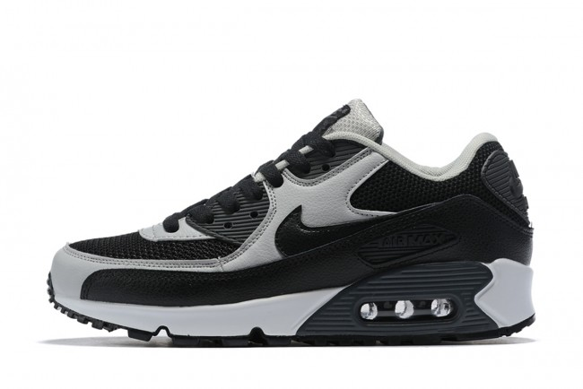 basket nike homme air max 90 grise
