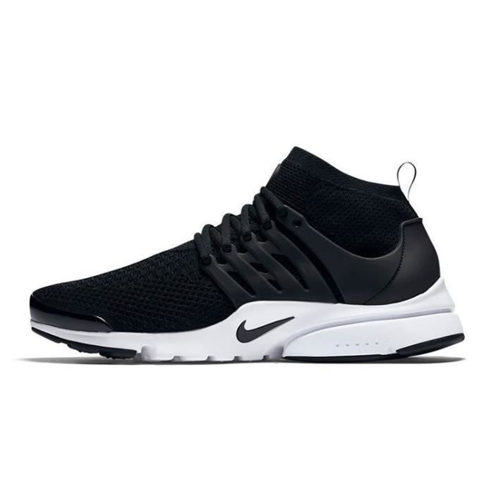 nike air presto basket homme chaussures,Nike Air Presto BLANC Baskets Homme Chaussures Shox Tailles 6