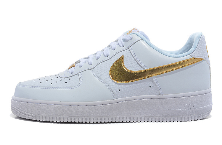 air force one femme pas cher,Nike Air Force 1 Low '07 Blanc