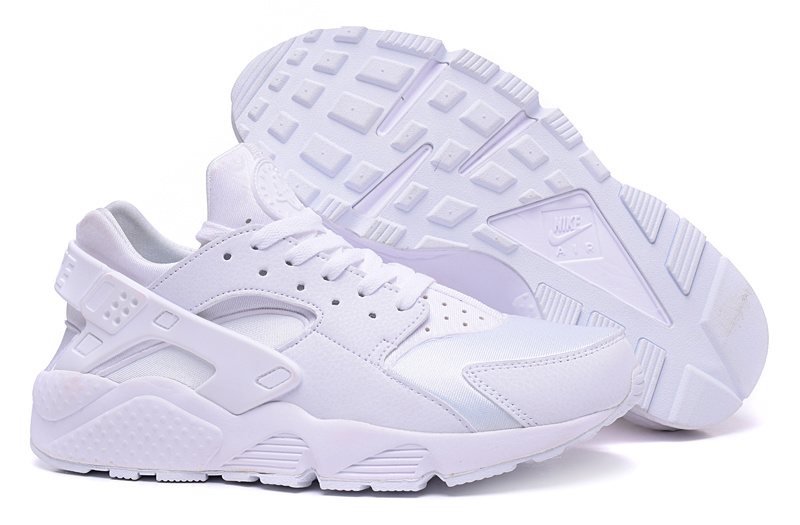 nike femme blanche chaussures