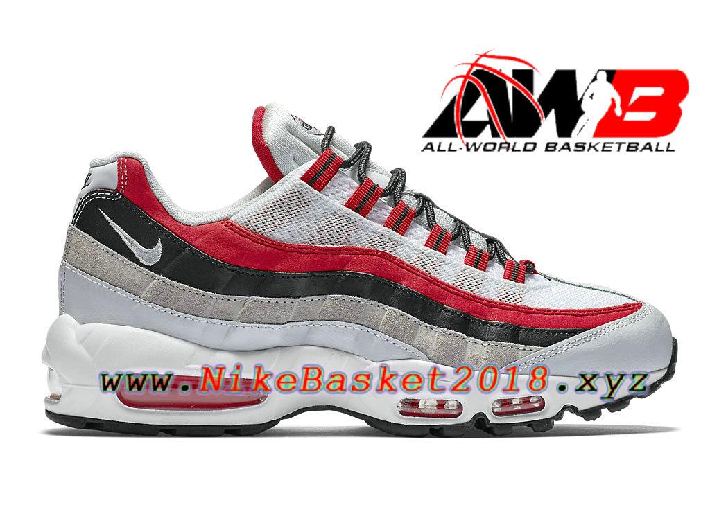nike pas cher pour femme blanche et rouge,Chaussures Nike Prix Pas Cher Pour Femme Enfant Nike Air Max 95
