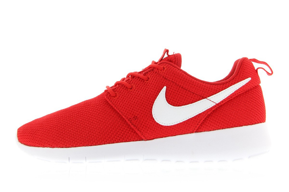 sneakers nike blanche