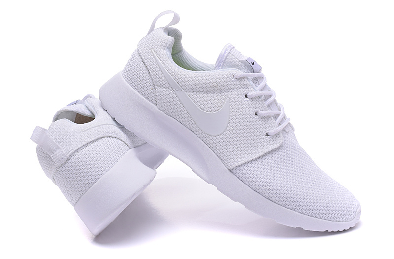 nike roshe run homme blanche,Où acheter la Nike Roshe Run Blanche (Triple White)