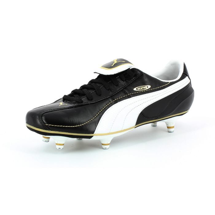 puma pas cher football,Chaussures de Football Puma Liga Classic FG – achat pas cher GO
